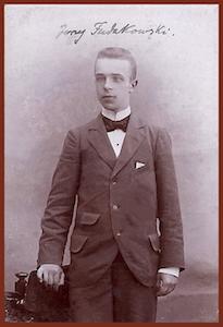 george fudakowski 1899
