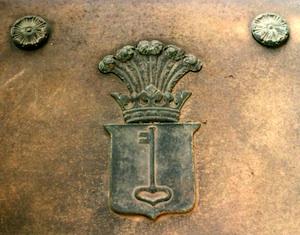 krajewski crest